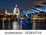 St Paul's Cathedral And...
