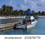 Caribbean Sea  Cayman Islands...