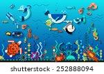 Tropic Lagoon Underwater World...