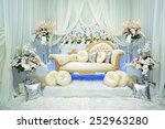 Beautiful Decoration Wedding...