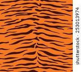 Seamless Animal Pattern For...
