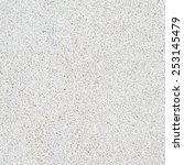 White Gravel Texture For...