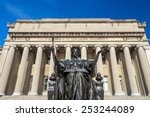 Columbia University Of New Yor...
