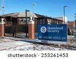 washington  dc   february 15 ... | Shutterstock . vector #253261453