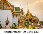 Royal Grand Palace In Bangkok ...