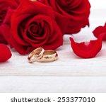 Wedding Rings And Wedding...