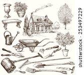 Gardening  Garden Tools   Hand...