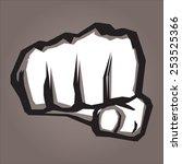 Freedom Revolution Concept....