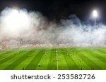 thessaloniki  greece november 9 ... | Shutterstock . vector #253582726