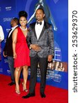 mike epps at the los angeles... | Shutterstock . vector #253629370