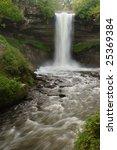 minnehaha falls   Shutterstock . vector #25369384
