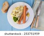 Potato Salad With Sausage And...