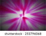 abstract pink color background... | Shutterstock . vector #253796068
