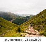 The Descent Of Ben Nevis