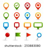 Navigation Icons   Illustratio...