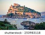 Ischia  Italy   August  21 ...