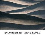 Clastic sediment rock - stock photo