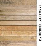 wood plank brown texture... | Shutterstock . vector #254185834