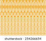 abstract background consisting... | Shutterstock .eps vector #254266654