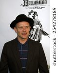 """Small photo of Flea attends the 3rd Annual """"Hullabaloo"""" to benefit the Silvelake Conservatory of Music held at the Henry Ford Theater in Hollywood, California on May 5, 2007."""
