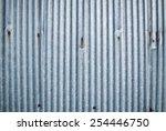 Zinc Wall Pattern Texture...