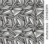 seamless pattern   seamless... | Shutterstock .eps vector #254482894