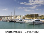 fun  sun and wind   yachts in... | Shutterstock . vector #25464982