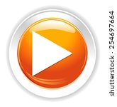 play button   | Shutterstock .eps vector #254697664