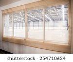 venetian blinds | Shutterstock . vector #254710624