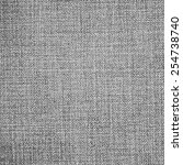 gray textile background. can be ... | Shutterstock . vector #254738740