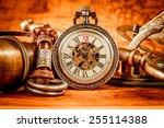 vintage antique pocket watch....