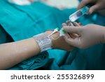bangkok thailand february 16 ... | Shutterstock . vector #255326899