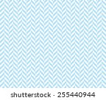 seamless blue vintage pixel...   Shutterstock . vector #255440944