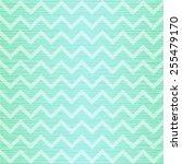 len graphics zigzag chevron | Shutterstock .eps vector #255479170