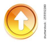 upload icon | Shutterstock .eps vector #255552280
