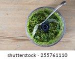 Homemade Pesto Sauce Made In...