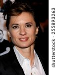 kimberly peirce attends the los ... | Shutterstock . vector #255893263