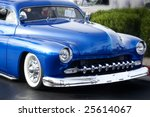classic vintage restored hot...