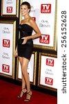 Small photo of Maggie Grace attends the 5th Annual TV Guide's Emmy Awards Afterparty held at the Les Deux in Hollywood, California, United States on September 16, 2007.