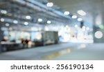 generic background  interiors.... | Shutterstock . vector #256190134