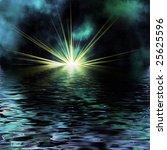 star.   Shutterstock . vector #25625596