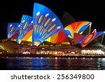 sydney  australia   june 9 ... | Shutterstock . vector #256349800