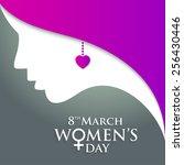 Happy Women\'s Day Greeting Car...