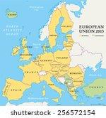 European Union Countries...