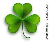 Saint Patricks Day Symbol ...