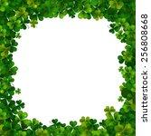 Saint Patricks Day Vector...