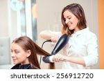 stylish by professionals you...   Shutterstock . vector #256912720