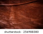 Постер, плакат: Brown Leather for Concept