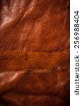 ������, ������: Brown Leather for Concept