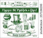 Happy St. Patrick\'s Day